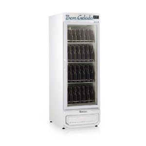 Refrigerador de Bebidas Cervejeira 572L GELOPAR GRB-57V BR