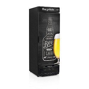 Refrigerador de Bebidas Cervejeira 572L GELOPAR GRB-57 QC