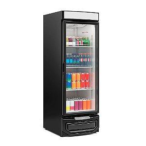Refrigerador Vertical para Bebidas 578L GELOPAR GRD-57 PR