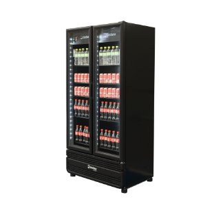 Refrigerador Expositor 2 Portas IMBERA G326 STYLUS