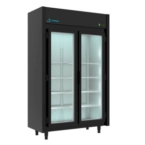 Refrigerador / Expositor Vertical 2 Portas KOFISA KAS-2P