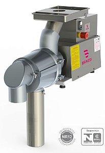 Despolpadeira Industrial 60 Litros BRAESI DES-60