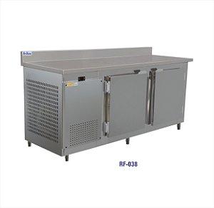Balcão de Serviço Refrigerado 1,90m FRILUX RF-038