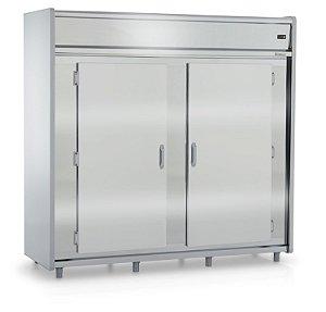 Mini Câmara Refrigerada Açougue GELOPAR GMCR-2600
