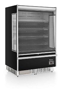 Refrigerador Vertical Aberto Bebidas, Frios e Laticínios ou Hortifruti GELOPAR GSTO-1300