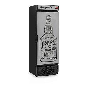 Refrigerador de Bebidas Cervejeira 441L GELOPAR GRBA-450 GW