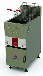 Fritador a Gás Água e Óleo 45L PROGÁS PFAP-45 L