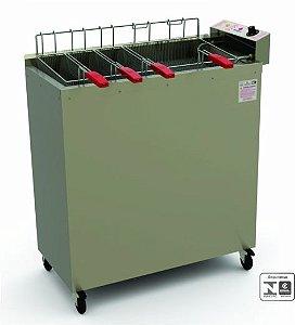 Fritadeira Elétrica 34 Litros 8000w Água e Óleo PROGÁS PR-3008 E
