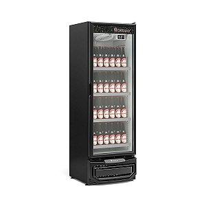 Refrigerador Vertical Conveniência Cervejas ou Carnes 445L GELOPAR GCBC-45