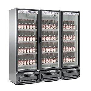 Refrigerador Vertical Conveniência Cervejas ou Carnes 1468L GELOPAR GCBC-1450