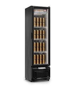 Refrigerador de Bebidas Cervejeira 228L GELOPAR GRB-23 EPV PR
