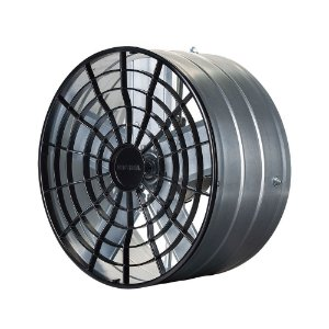 Ventilador Exaustor Axial 40cm Comercial Parede Alta Vazão VENTISOL