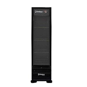 Refrigerador Vertical Visa Cooler 229L IMBERA VR08 STYLUS PRETO