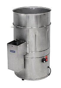 Descascador de Batatas 10kg METVISA DB.10