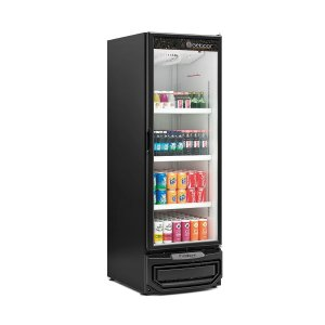 Refrigerador Vertical Visa Cooler 578L GELOPAR GRV-57P