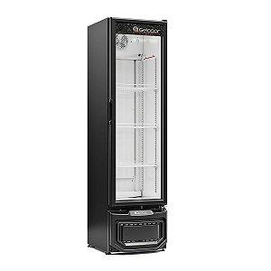 Refrigerador Vertical Visa Cooler 228L GELOPAR GPTU-230