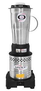Liquidificador Industrial  2 Litros Alta Rotação SPOLU SPL-022/023ECO