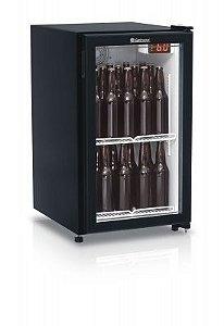 Refrigerador de Bebidas Cervejeira 112L GELOPAR GRBA-120 PV PR