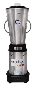Liquidificador Attak 6 Litros Baixa Rotação SPOLU SPL-050AC/050AD