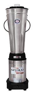 Liquidificador Attak 8 Litros Baixa Rotação SPOLU SPL-051AC/051AD
