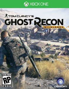 Tom Clancys Ghost Recon Wildlands - Xbox One - Mídia Digital