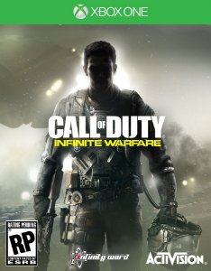 Call Of Duty: Infinite Warfare - Xbox One - Mídia Digital