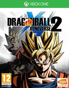 Dragon Ball Xenoverse 2 - Xbox One - Mídia Digital