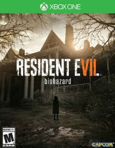 Resident Evil 7 - Xbox One - Mídia Digital