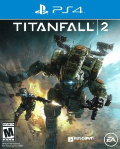 Titanfall 2 - PS4 - Mídia Digital