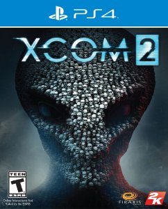 Xcom 2 - PS4 - Mídia Digital