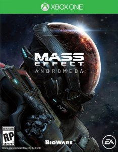 Mass Effect: Andromeda - Xbox One - Mídia Digital