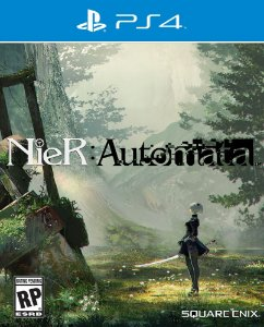 Nier: Automata - PS4 - Mídia Digital