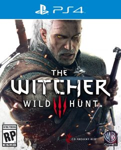 The Witcher 3: Wild Hunt - PS4 - Mídia Digital