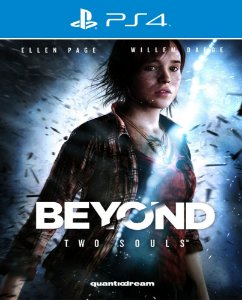 Beyond: Two Souls - PS4 - Mídia Digital