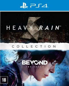 Heavy Rain - PS4 - Mídia Digital