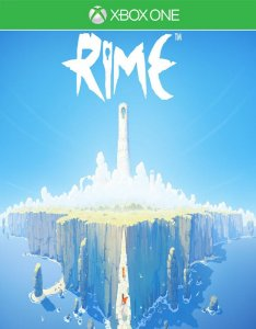 Rime - Xbox One - Mídia Digital