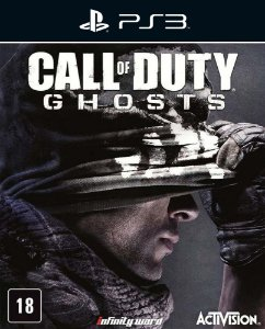 Call of Duty: Ghosts - Ps3 - Mídia Digital