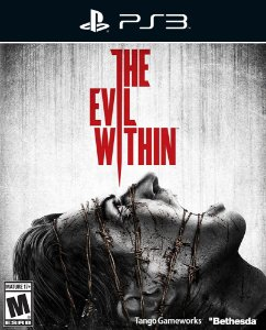 The Evil Within - Ps3 - Mídia Digital