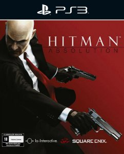 Hitman: Absolution - Ps3 - Mídia Digital