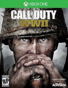 Call of Duty: WWII - Xbox One - Mídia Digital