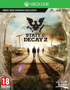 State of Decay 2 - Xbox One - Mídia Digital