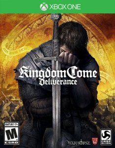 Kingdom Come: Deliverance - Xbox One - Mídia Digital
