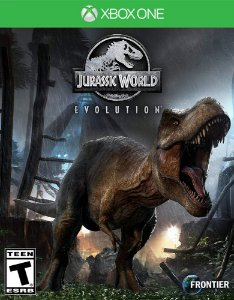 Jurassic World Evolution - Xbox One - Mídia Digital