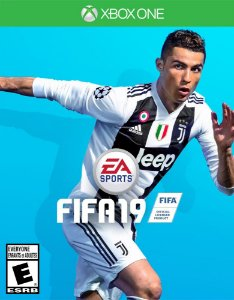 FIFA 19 - Xbox One - Mídia Digital