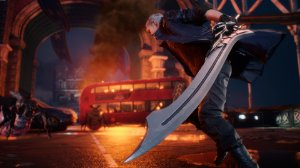 Devil May Cry 5 - PS4 - Mídia Digital