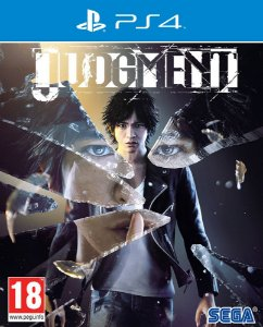 Judgment - PS4 - Mídia Digital