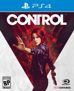 Control - PS4 - Mídia Digital