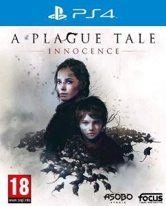 A Plague Tale: Innocence - PS4 - Mídia Digital