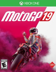 MotoGP 19 - Xbox One - Mídia Digital