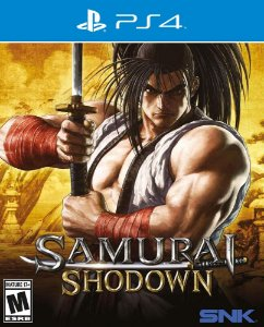 Samurai Shodown - PS4 - Mídia Digital
